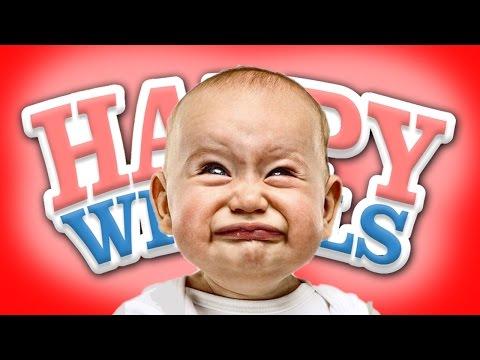 HAPPY WHEELS COMMUNITY HAS FAILED ME. (Happy Wheels #76)
