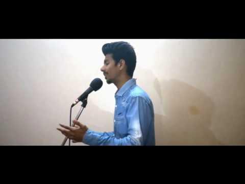 B PRAAK- Mann Bharrya | Unplugged Cover | Hiten | Jaani