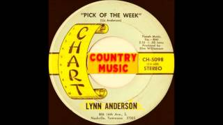 Watch Lynn Anderson Pick Of The Week video