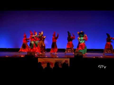 First Class Bhangra – Bruin Bhangra 2011