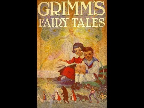Three Lesser Known Grimm's Fairy Tales...
