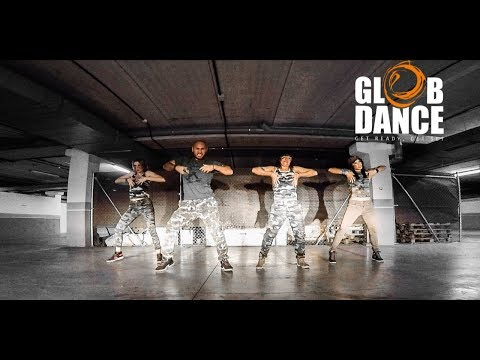 CHACAL - Las Balas - GlobDance® Coreografia De Luis Calanche