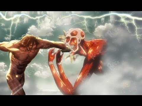Shingeki no Kyojin Season 2 「AMV」- Let You in [HD]