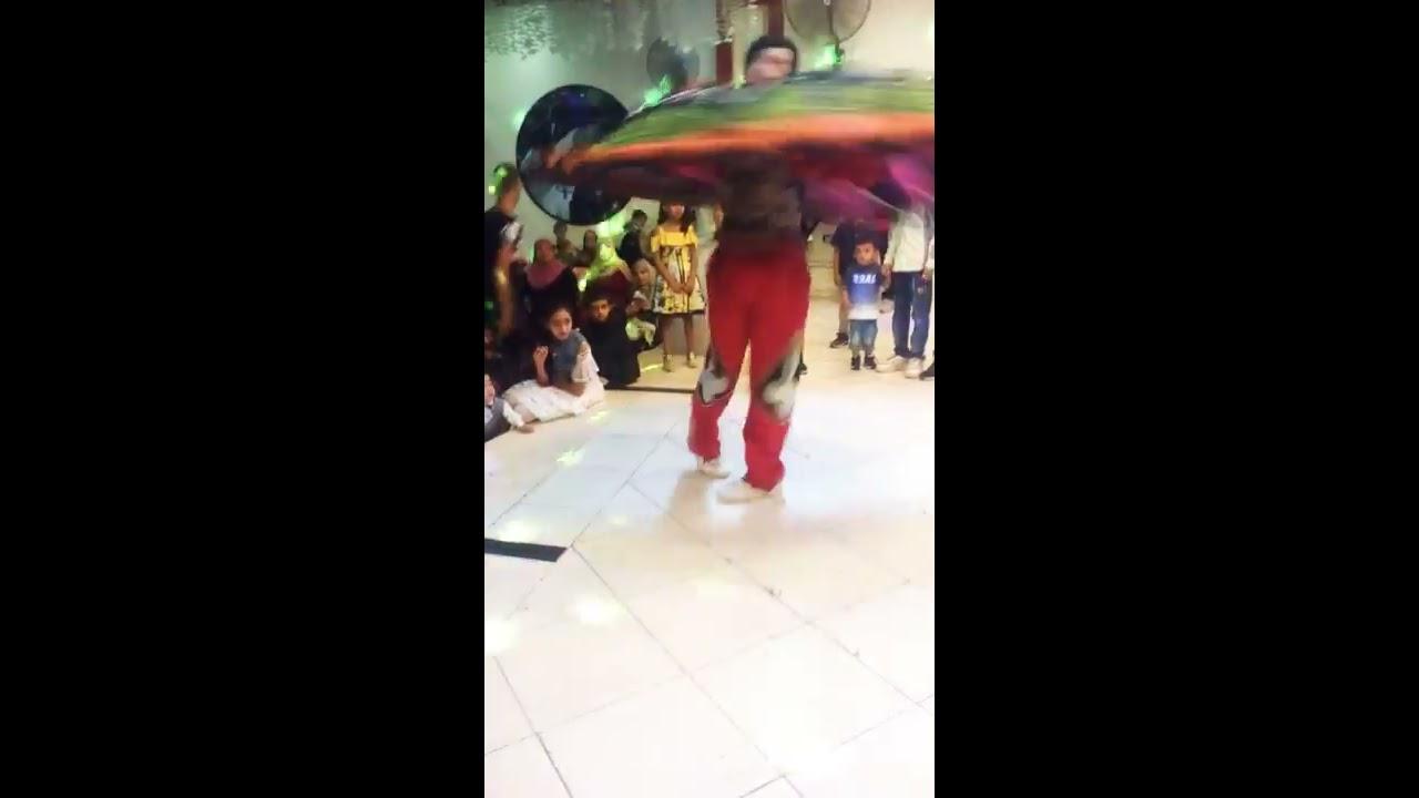 اجمد مقطع رقص في العالم