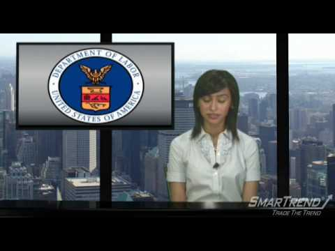 SmarTrend Market Close Wrap Up: August 5, 2010 - Stocks Lower on News Jobless Claims Report