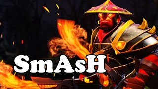 Dota 2 - NoT.SmAsH vs compLexity Gaming - Highlights : The Summit 2!