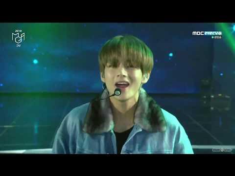Free Download 181106 Bts (방탄소년단) - Save Me + I'm Fine + Idol (2018 Mga) Mp3 dan Mp4