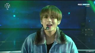 181106 BTS (방탄소년단) - Save ME + I'm Fine + IDOL (2018 MGA)