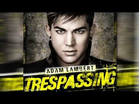 Adam Lambert-Outlaws Of Love [+Lyrics]
