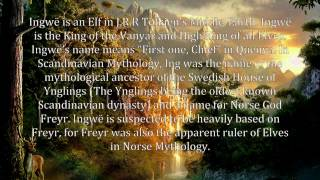 Norse Elements in the Works of JRR Tolkien