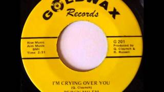 Play I'm Crying Over You