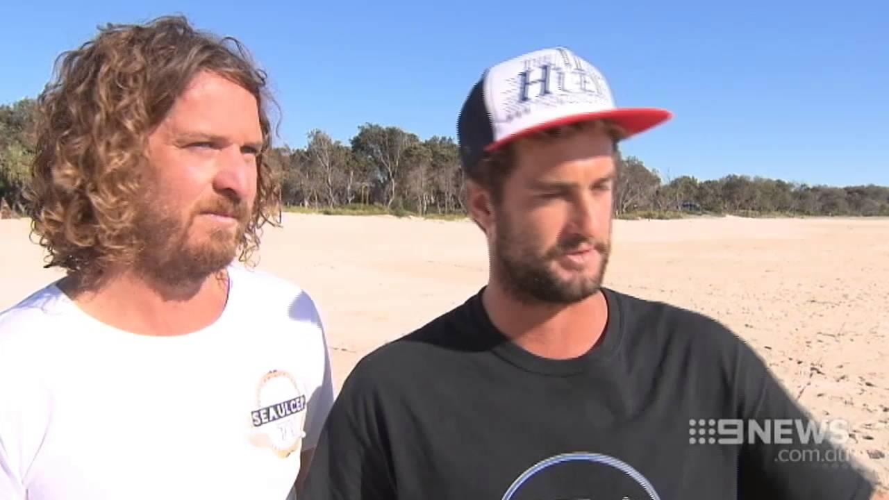 Drone Fishing | 9 News Perth