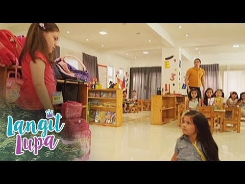 Langit Lupa: Trixie pushes Princess |...