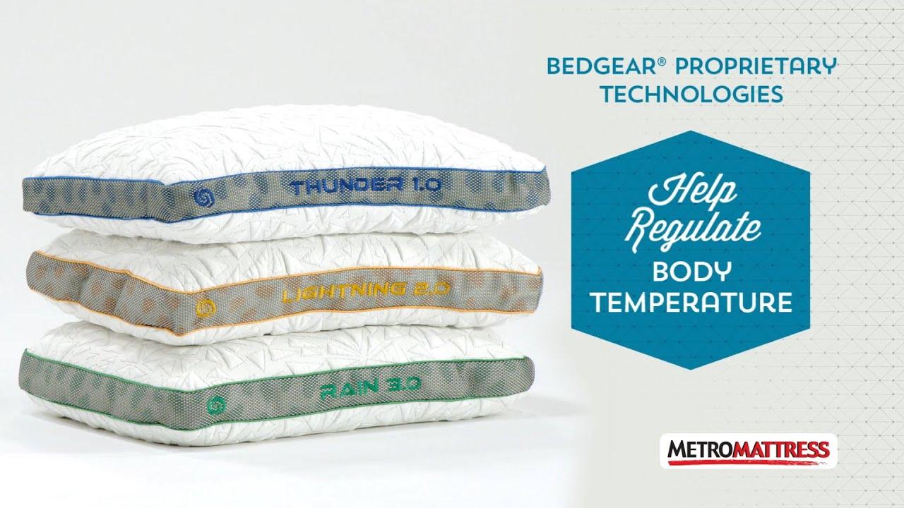 """Metro Mattress """"Bed Gear"""""""