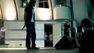2010 8/22(sun)に行われた『B BOY PARK 2010』 「RHYMESTER」のLiveの模...
