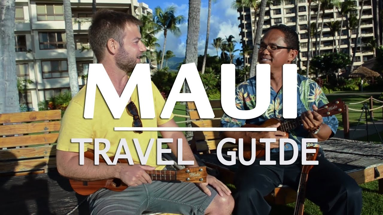 Travel Guide to Maui, Hawaii | TheExpeditioner