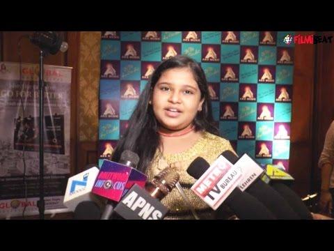 Naamkaran singer Sneha Shankar talks about 'Aa leke Chalun' song | Filmibeat