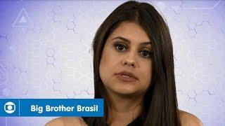 BBB18: Ana Paula é estudante de jornalismo, de SC, e tem 23 anos