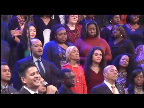 Sometimes it takes a Mountain - Brooklyn Tabernacle Choir
