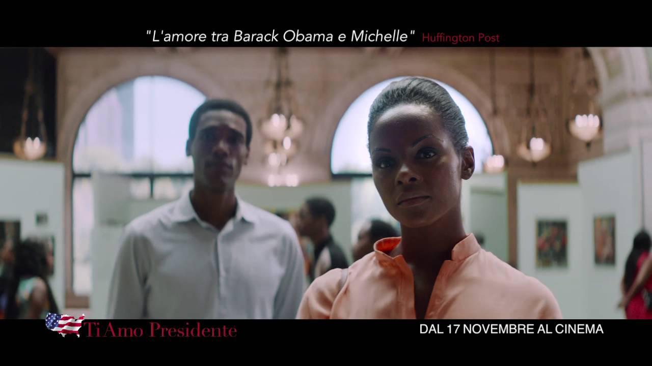 TI AMO PRESIDENTE, dal 17 novembre al cinema