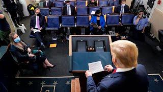 FBI, Obama White House trying to 'sabotage' Donald Trump