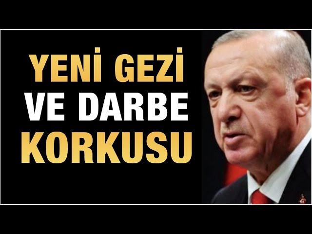 HALK PATLAR KAYGISI... BOĞAZİÇİ KORKUSUNUN ŞİFRELERİ... PERDE ARKASI / ANALİZ...