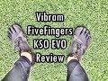 default - Vibram Men's KSO EVO Cross Training Shoe