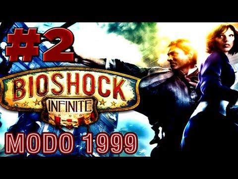 Bioshock Infinite (MODO 1999) - Episodio 2 - El falso pastor