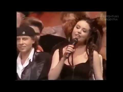 Amigos Para Siempre Jose Carreras Gala 1995