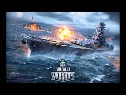 World of Warships OST - 01 Unforgiven | Remastered