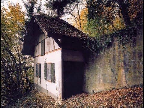 На Первый Взгляд Это Обычные Дома Но Их Секрет Швейцария Тщательно Скрывала Десятилетиями!