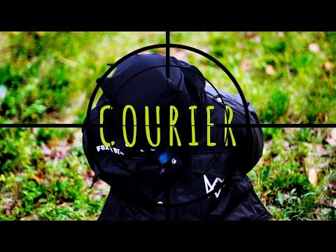 COURIER | V-Kool Creative Challenge 2017 (You Deserve The Best)