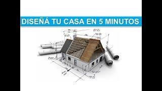 Como Diseñar mi primera vivienda/ Ing. SERGIO A. COMPANY