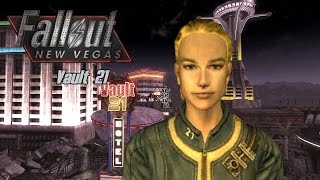 Fallout: New Vegas - Side Quests - Vault 21 + How to have Sex in NV