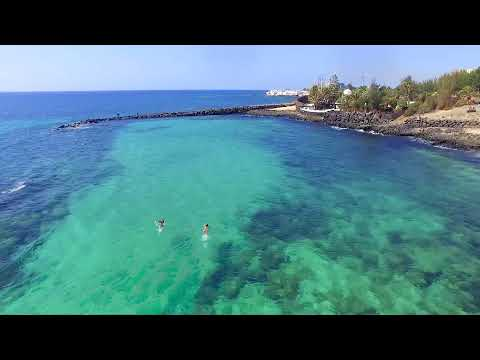 El Ancla, Costa Teguise (Lanzarote)