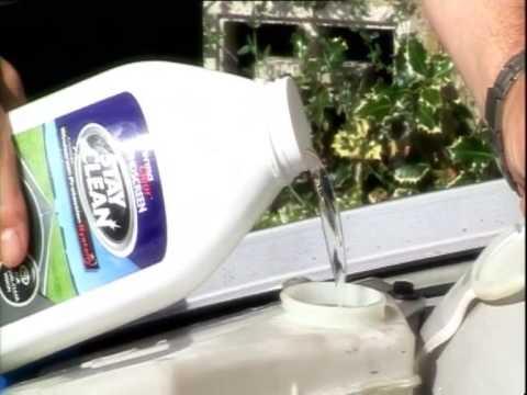 PERMA CLEAR - Σετ καθαρισμού αυτοκινήτου