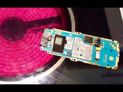 Home made Infrared Rework Station :)