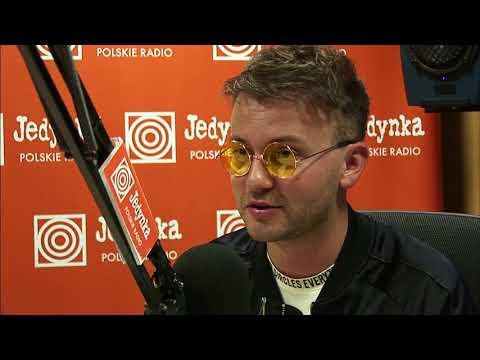 """Arek Kłusowski: występ w Opolu to nie jest moje """"być, albo nie być"""""""