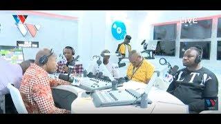 #LIVE: SPORTS ARENA 88.9 NDANI YA WASAFI FM - DECEMBER 12. 2019