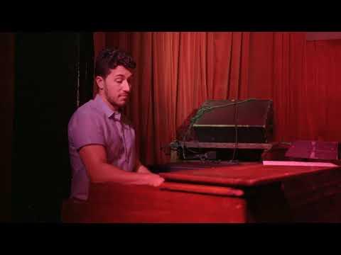 Emmet Cohen Organ Band Live at Smoke Jazz Club