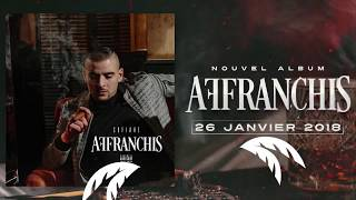 Sofiane [#cpasdmafaute] feat bakyl #album_affranchis 2018 son officiel