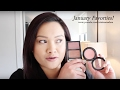January Favorites! Luxury and Budget Favorites Remix