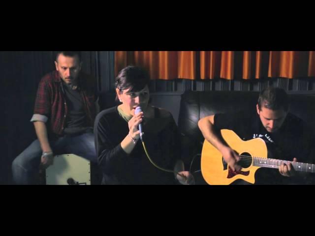 Umbrella - GB trio - Live in Studio