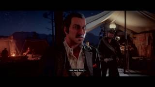RED DEAD REDEMPTION 2 - Arthur Morgan - LIVE
