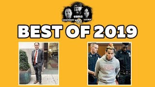 Tekashi 6ix9ine's Year Of Snitching | Ebro in the Morning's Best Of 2019