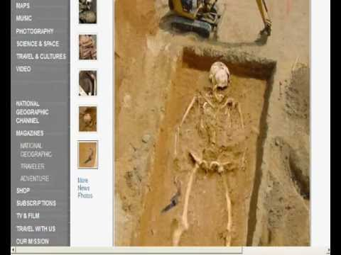 Nephilim pictures hoax