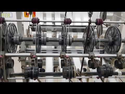 Mageba Satin Needle Looms, Germany