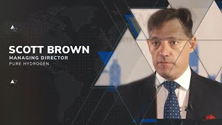 Investor Stream chats with: Pure Hydrogen (ASX:PH2) Managing Director Scott Brown (April 20, 2021)