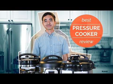 Best Pressure Cooker | Quick Take Review