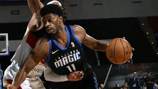 Amile Jefferson's Best NBA G League Career Plays